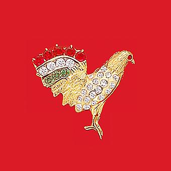 10Kt Gold Fancy Charm