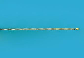 3.0mm Cuban Mens Chain