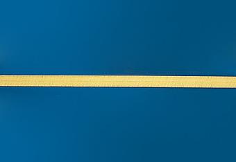 9.0 mm Herring Bone Necklace