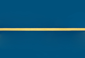 6.0 mm Herring Bone Necklace