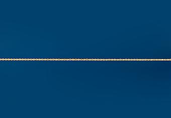 1.5 mm 14K Yellow Gold Valentino Chain